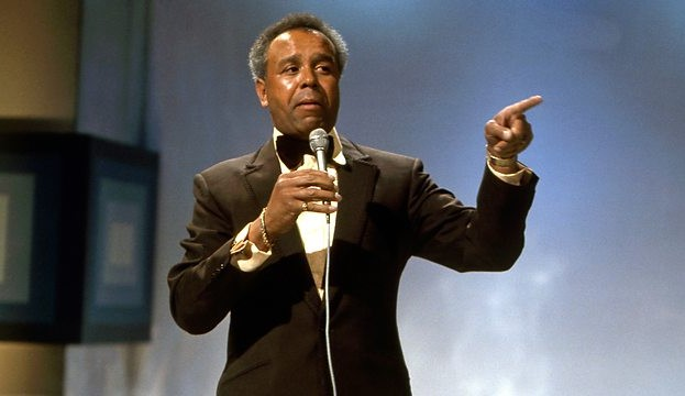fada544f5965 Charlie Williams – The first Black British comedian to experience  mainstream success