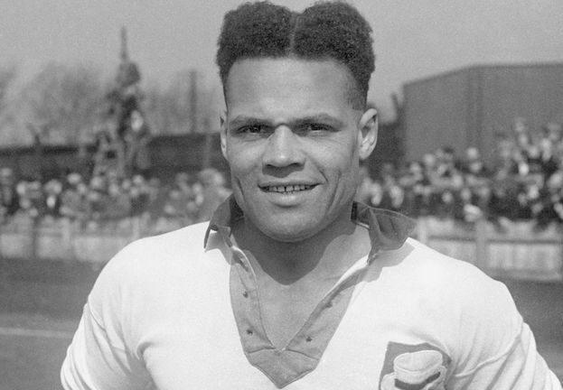 Eddie Parris – Wales first black footballer