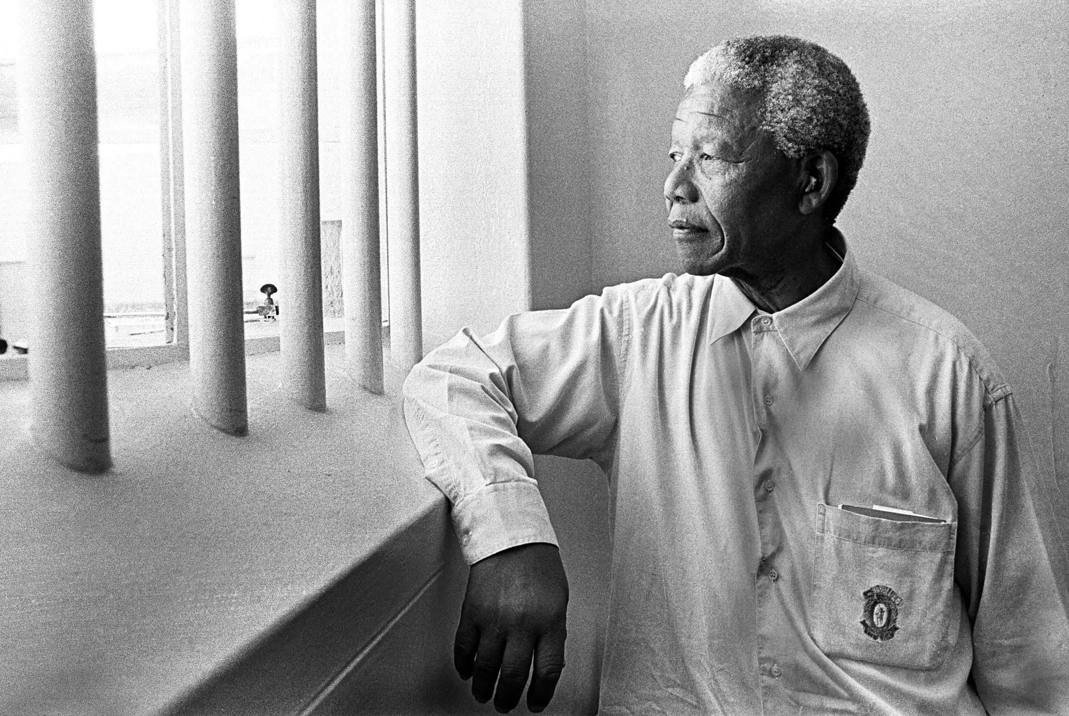 770e5082a Mandela's Life and Times - Black History Month 2019 | Black History ...