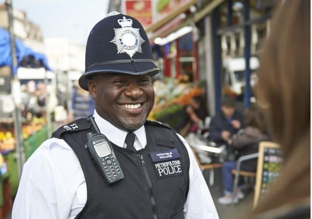 METROPOLITAN BLACK POLICE ASSOCIATION (MetBPA) 21st