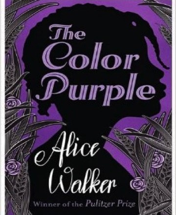 The Color Purple – Minet Library Book Group Special - Black ...