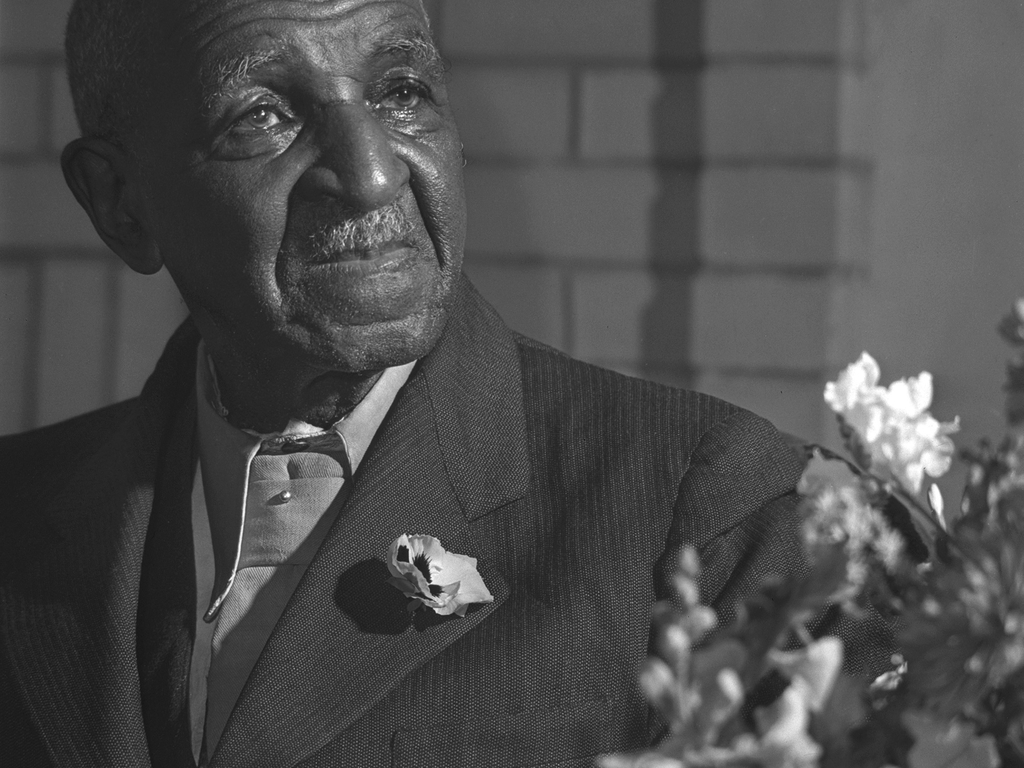George Washington Carver - The most prominent African American scientist of the early 20th century. - Black History 365