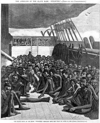 Parliament and the British Slave Trade - Black History Month