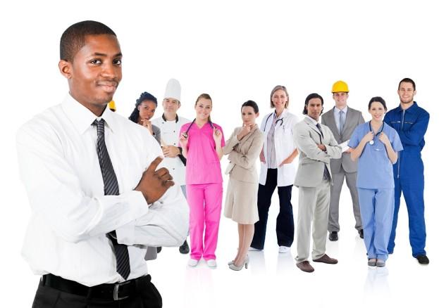 School leaver broker jobs london