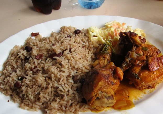 Help wanted in manchester research in oral history for Afro caribbean cuisine