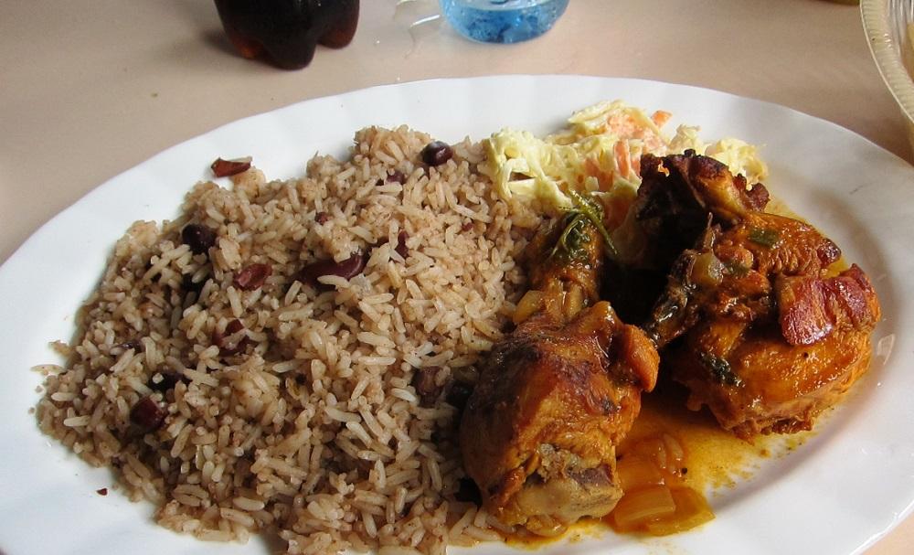 Caribbean Food Service Jobs