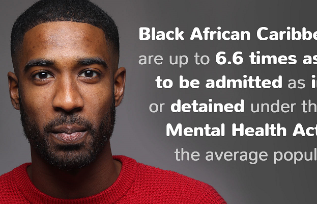 Ending Discrimination In Mental Health Turning The