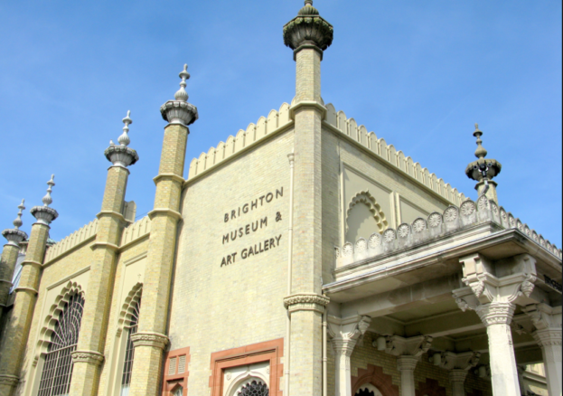 Brighton And Hove Art And Craft Workshops