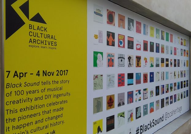 Black Cultural Archives 'Black Sound' Exhibition Extended To March 2018
