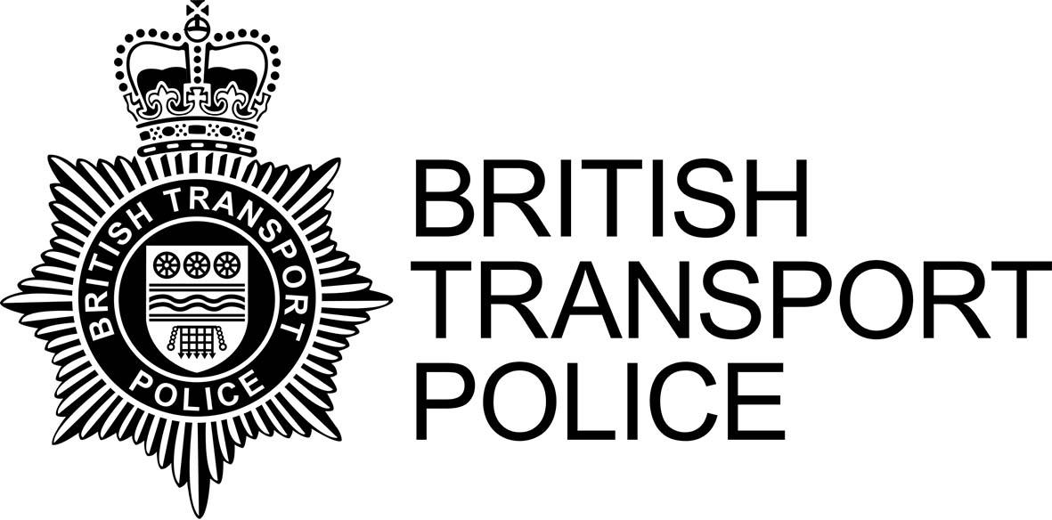 British Transport Police crest