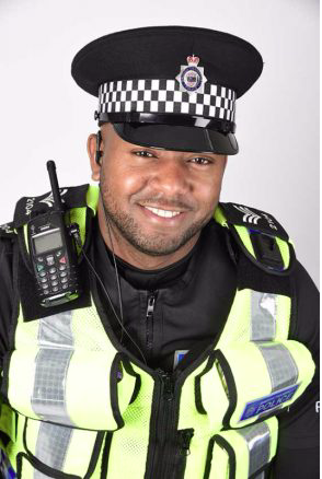 British transport police black history month 2018 - British transport police press office ...
