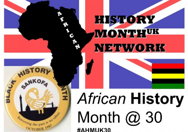 African History Month UK
