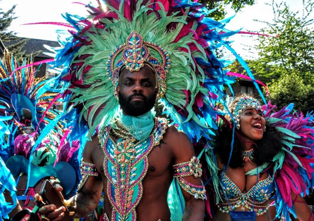 notting hill carnival 2019 dates