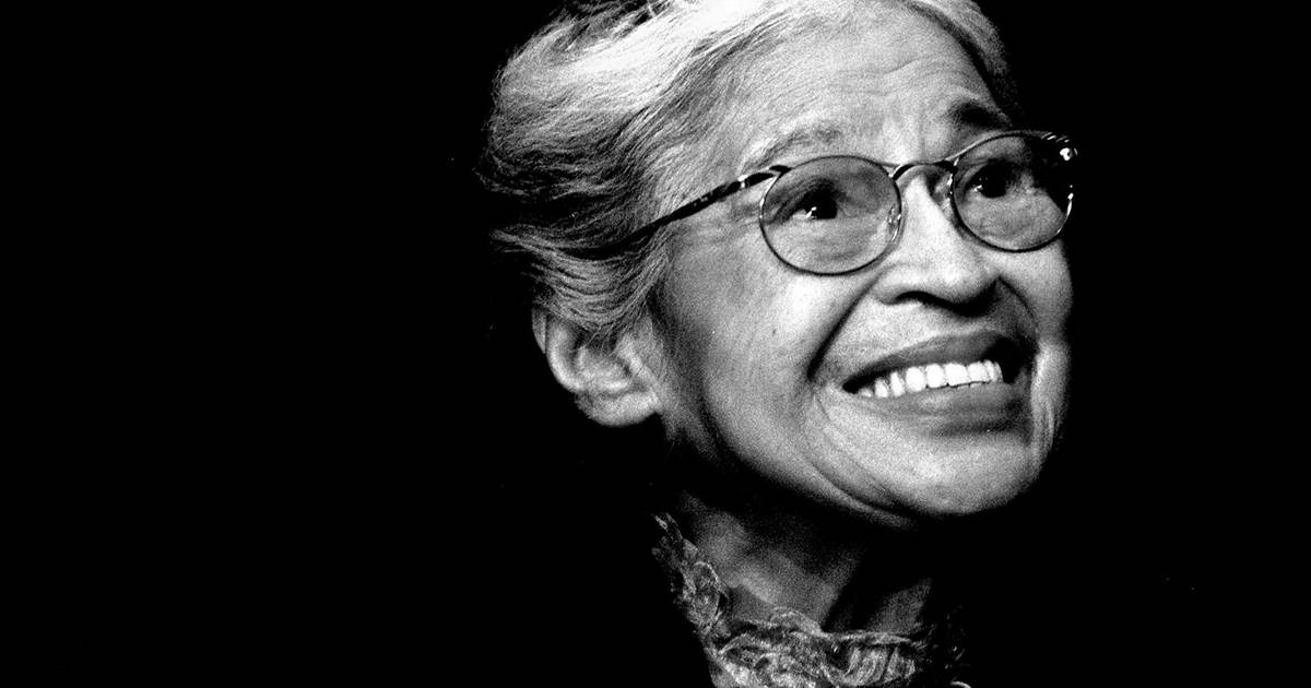 Rosa Parks The Mother Of The Modern Day Civil Rights Movement Black History Month 2020 As word spread on social media, excited birders poured into the park, hoping to catch a glimpse. modern day civil rights movement