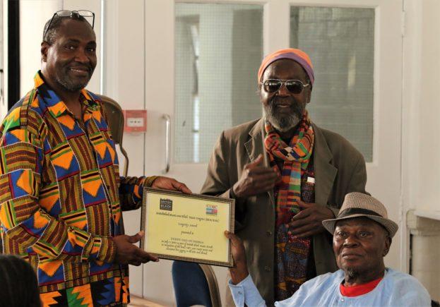 Kwaku Lord Sugumugu Teddy Osei