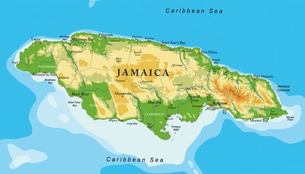 History Of Jamaica Black History Month 2020