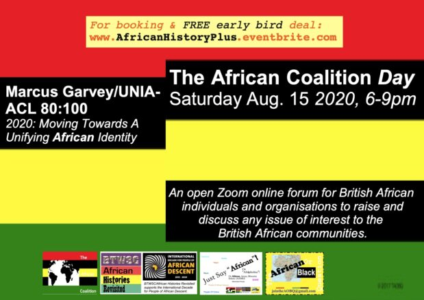 TheAfricanCoalitionDay2020