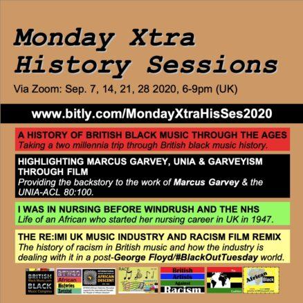 Monday xtra 2020