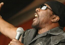 A TRIBUTE TO TOOTS WITH THE MAYTALS