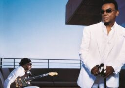 The Isley Brothers – You Make Me Wanna Shout! tour 2021