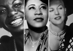 The Great Ladies of Jazz with Anna Ross