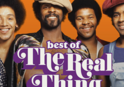 The Real Thing: British Soul Giants