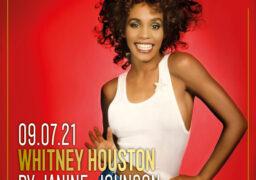 Whitney Houston:Janine Johnson