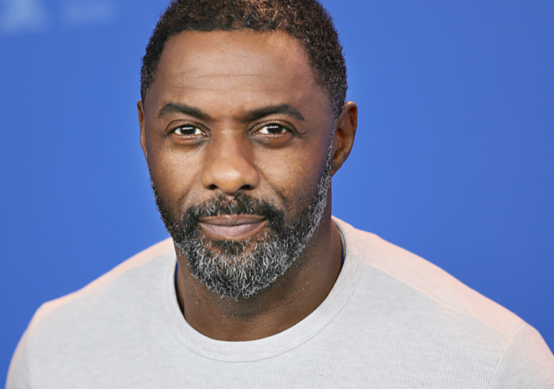 Idris Elba speak out